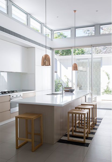 sydney kitchen interior design Sydney