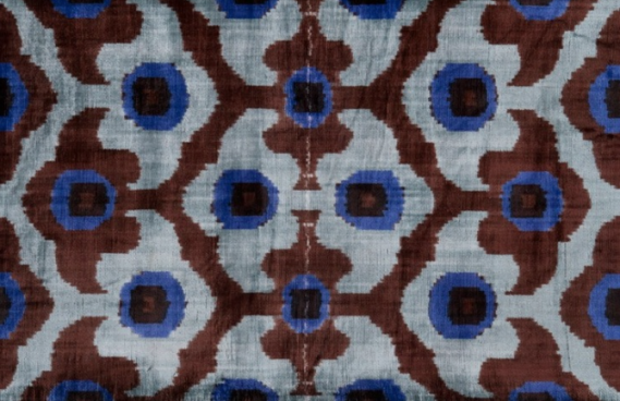 Madeline Weinrib Fabrics And Rugs To Set The Pulse Racing